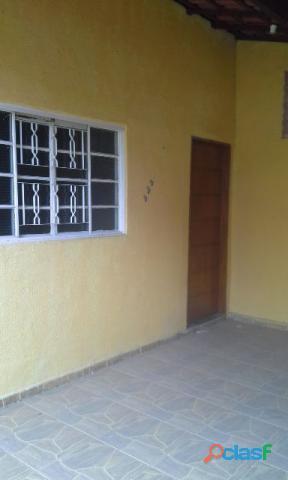 Casa Térrea Borda da Mata - Casa a Venda no bairro Borda da