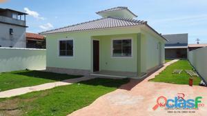 Casa em Itaipuaçu com 3 quartos e churrasqueira