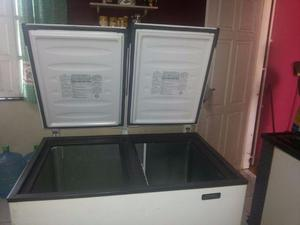 Freezer Esmaltec Horizontal S.Novo