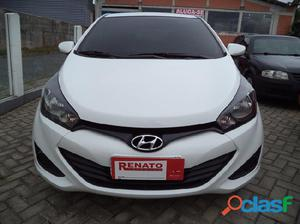 Hyundai HB20 Comfort Plus 1.0 2013 / 2013 Branco Gasolina 4P