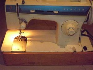 Máquina de Costura Singer - Rarirdade