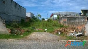 Terreno - Venda - Itajai - SC - Barra do Rio (Nova Brasilia)