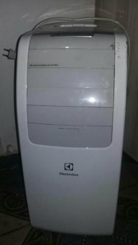 Vendo Ar Condicionado Portátil 10Mil Btus (Entrego)
