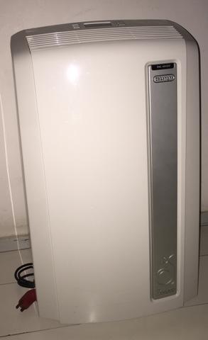 Vendo ar condicionado portátil