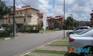 Vila das Cores - Casa em Condomínio a Venda no bairro