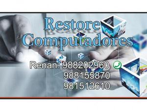 manutenção de micros, edições de videos, serviços de