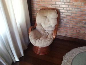 Cadeira Balanço