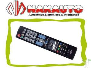Controle Remto Lg LCD/LED Paralelo