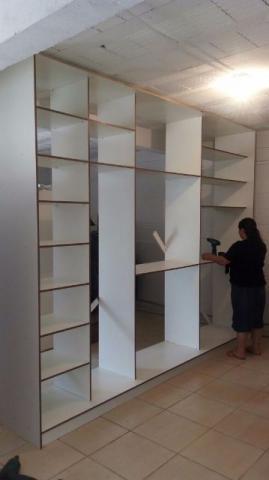 Móveis sob medida para apartamentos, sítios, casa na
