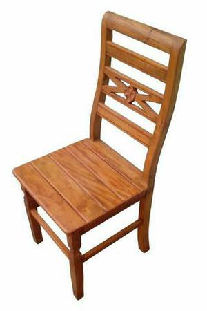 Procuro 6 ou 8 cadeiras madeira maciça