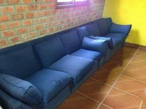 Vendo sofas 2 e 3 alugares nao reservo