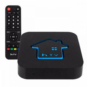 Htv Box 3 Wifi Hd Android