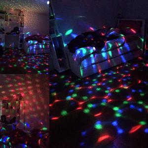 Kit de luzes para festas