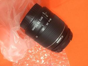 Lente Canon Ef-s mm F/ III