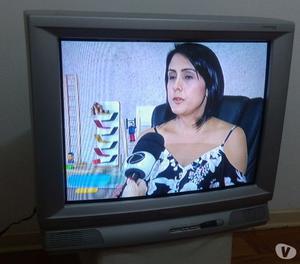 """TV Toshiba Tubo 29"""" Polegadas Novinha"""