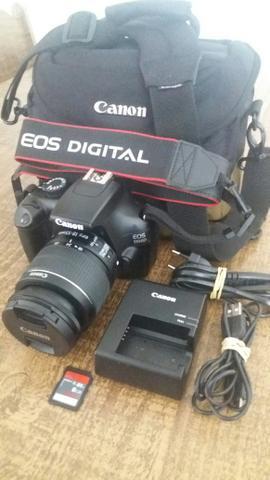 V/t canon eos digital d profissional