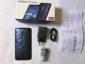 Asus Zenfone Deluxe 128 GB + 4 GB memoria RAM
