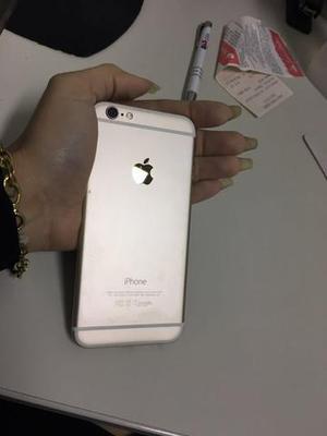IPhone 6, 64gb, novíssimo, caixa completa, com todos