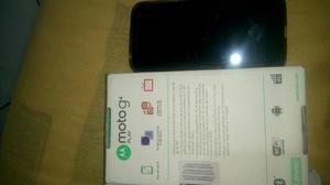 Moto g 4 play c tv garantia capa e pelicula completo