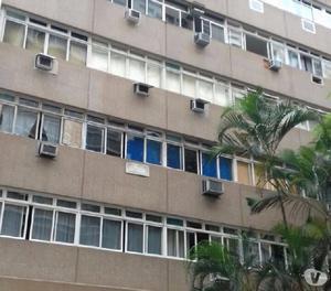 Apartamento 3 quartos (1 suíte) em Copacabana