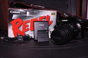 Câmera Canon EOS T3 Rebel