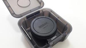 Metabones - Adaptador Canon Ef Para Sony E-mount