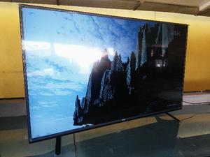 "58 "" Ultra HD 4K Smart TV LG Uf com HDR- Com garantia"