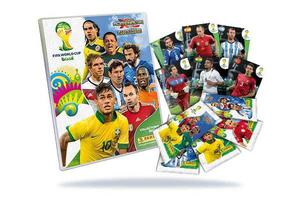 Cards Copa  Adrenalyn Panini Todos os 210 Base Cards