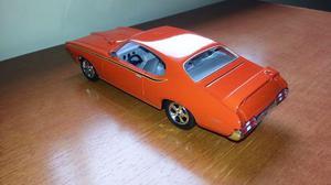 Miniatura de Pontiac Judge  escala 1:24