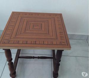 Venda de móveis artesanal e decoração