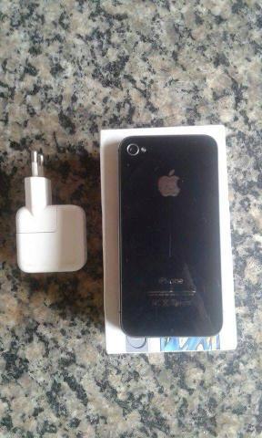 Vendo ou Troco IPhone 4s 32 GB