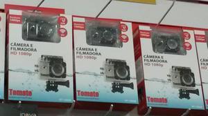 Câmera e filmadora