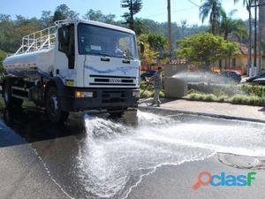 Locação de Caminhão Pipa – Visauto Comercio ES 27 3229
