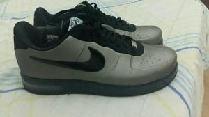 Nike Air Force Foamposite