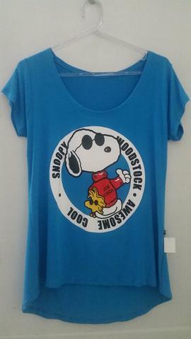 Blusas Snoopy