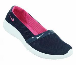Tênis Feminino Nike Slip Angel 1ª Linha Azul - Cinza -