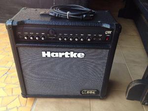 Amplificador de guitarra Hartke GT60c