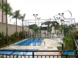 Apartamento - Locação - São Paulo - SP - Vila Carrao