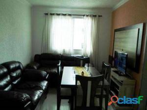 Apartamento - Venda - Campo Limpo - SP - Jd Umarizal
