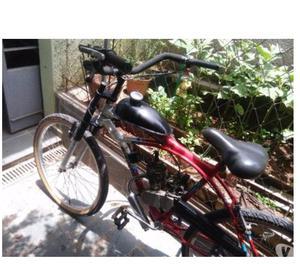 Bicicleta MotorizadaLinda3 meses de uso
