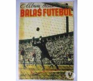 COMPRO ÁLBUNS DE FIGURINHAS DE 1920 A 1980 EM LOTES