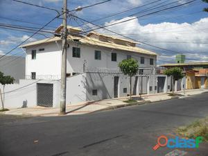 Casa 2 quartos, duplex, Santa Mônica, Belo Horizonte
