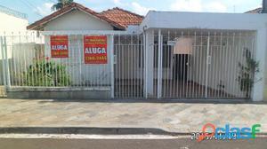 Casa - Aluguel - São Carlos - SP - Vila Faria