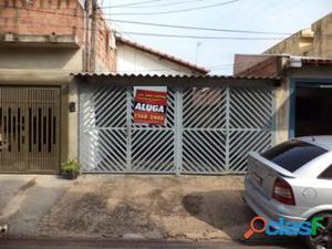 Casa - Aluguel - São Carlos - SP - Vila Prado