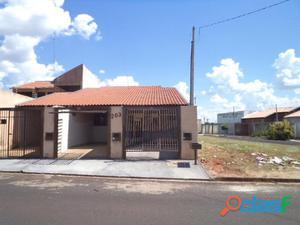 Casa - Aluguel - São José do Rio Preto - SP - Maria Zorita