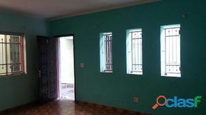 Casa Térrea com Edícula 350 m² em Santo André Vila