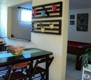 Casa com 03 Dorm - Itapecerica da Serra AVCA310260