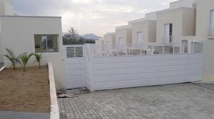 Casas a venda condomínio bela vista