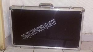 Case pedaleira/pedalboard