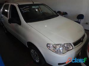 Fiat Palio 1.0 2014 / 2015 Branco Flex 4P Manual